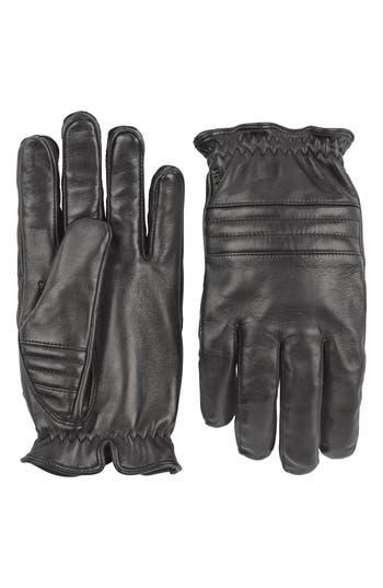 Hestra Oscar Leather Gloves