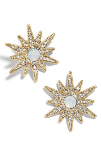 BaubleBar Astatine Stud Earrings
