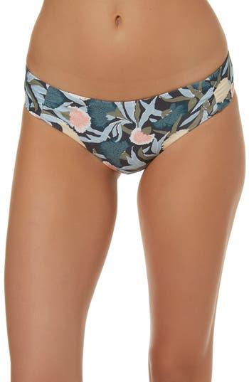 O'Neill Teegan Hipster Bikini Bottoms