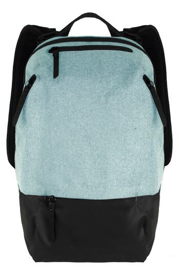 Sherpani Talon Water Resistant RFID Backpack