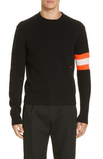 Calvin Klein 205W39NYC Cashmere Crewneck Sweater