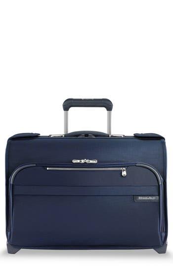 Briggs & Riley Baseline 21-Inch Wheeled Garment Bag