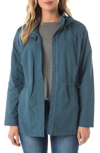 O'Neill Gayle Waterproof Cinched Jacket