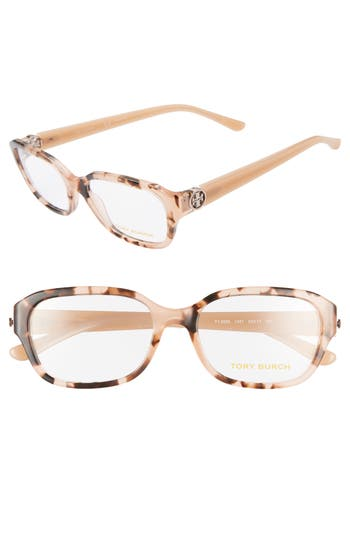 Tory Burch 53mm Optical Glasses