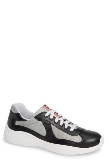 Prada Americas Cup Sneaker