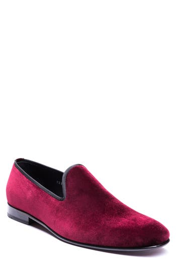 Jared Lang Hugh Venetian Loafer