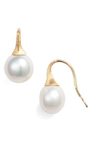 Marco Bicego Pearl Drop Earrings