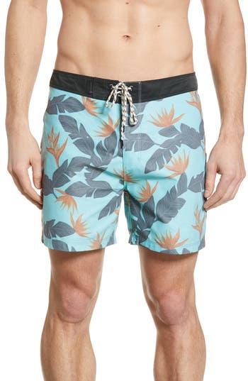 Hurley Phantom Paradise Board Shorts