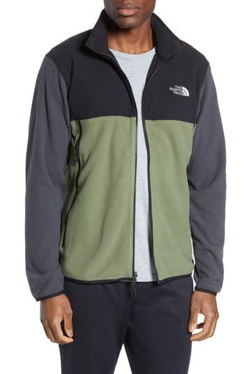 The North Face Glacier Alpine Jacket