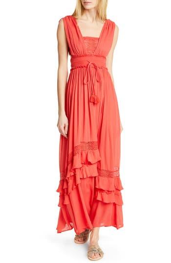 Endless Summer by Free People Santa Maria Maxi Dress