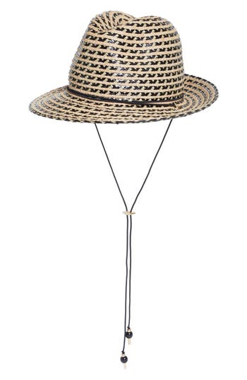 Gigi Burris Millinery June Straw Hat