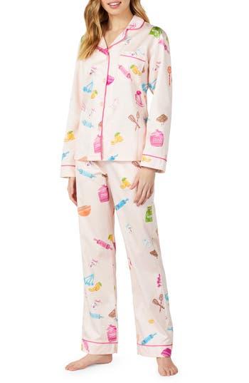 BedHead Graphic Pajamas