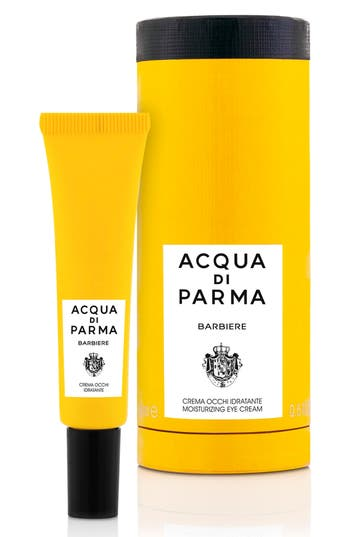Acqua di Parma Barbiere Moisturizing Eye Cream