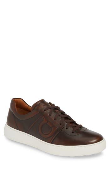 Salvatore Ferragamo Cult Sneaker