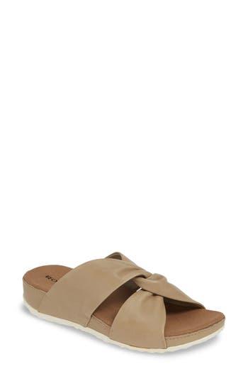 Romika Florenz 10 Slide Sandal (Women)