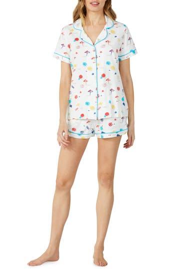 BedHead Classic Short Pajamas
