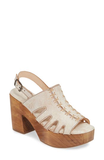 Bed Stu Fontella Platform Sandal (Women)