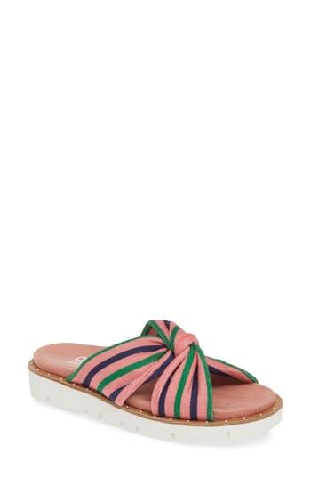 BP. Terri Knotted Slide Sandal (Women)