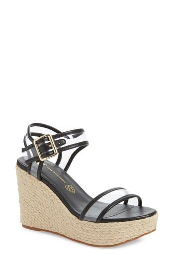 BC Footwear Dahlia Vegan Wedge Sandal (Women)