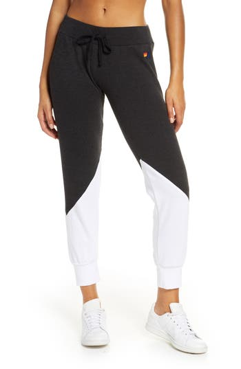 Aviator Nation Glider Classic Jogger Pants