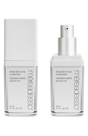 Mèreadesso Tinted All-In-One Moisturizer - Light