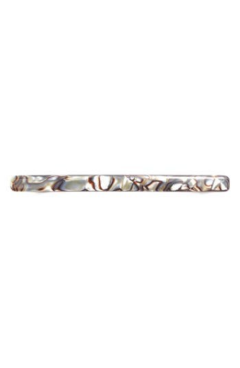France Luxe Long Skinny Barrette at NORDSTROM.com