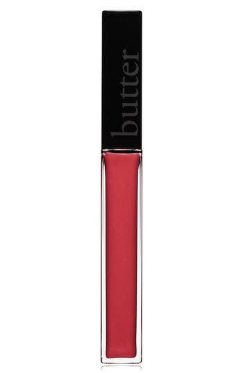 Butter London 'Plush Rush' Lip Gloss - Flirt