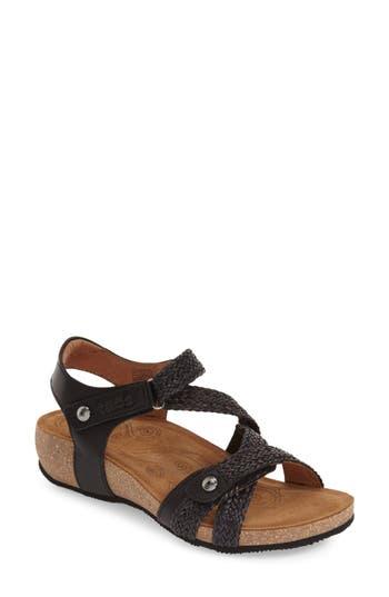 Women's Taos 'Trulie' Wedge Sandal
