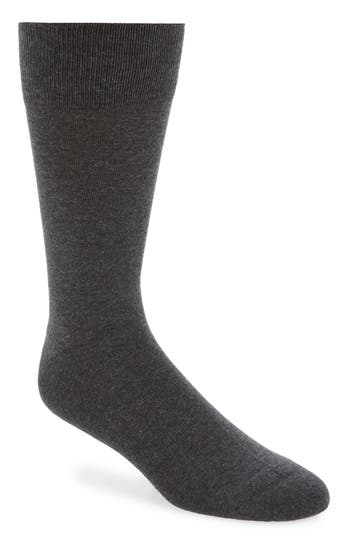 Men's Nordstrom Mens Shop Cushion Foot Arch Support Socks