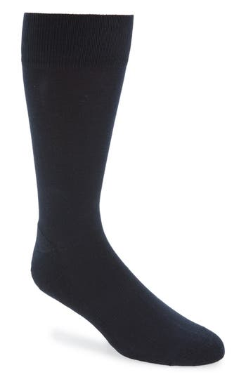Nordstrom Men's Shop Cushion Foot Arch Support Socks