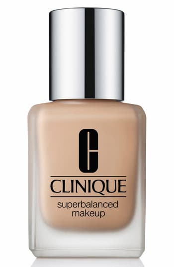 Clinique Superbalanced Makeup - Clove