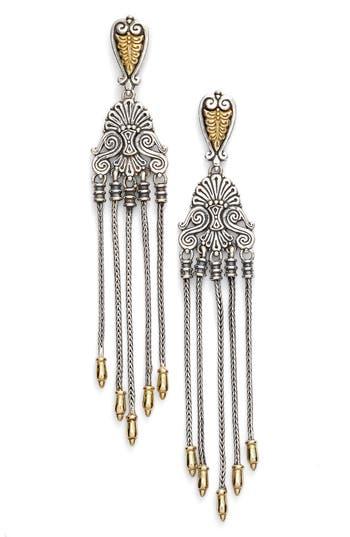 Women's Konstantino 'Penelope' Drop Earrings