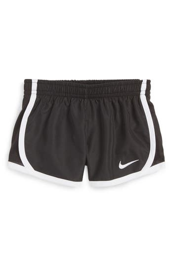 Infant Girl's Nike 'Tempo' Dri-Fit Shorts