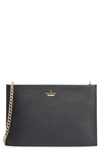 Kate Spade New York Cameron Street - Sima Leather Shoulder Bag - at NORDSTROM.com