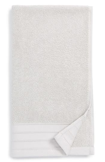 Ugg Classic Luxe Hand Towel, Size One Size - Grey