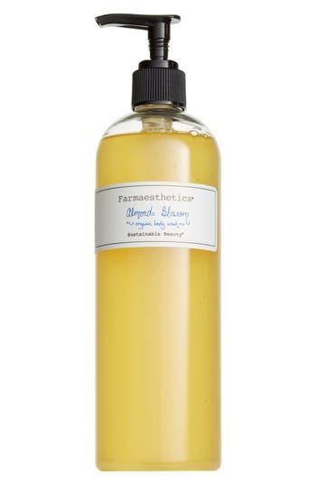 Farmaesthetics Almond Blossom Organic Body Wash