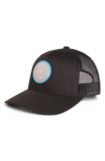 Travis Mathew 'Trip L' Trucker Hat