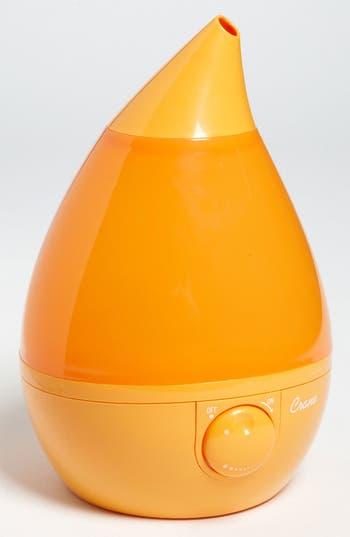 Crane Air 'Drop' Humidifier, Size One Size - Orange