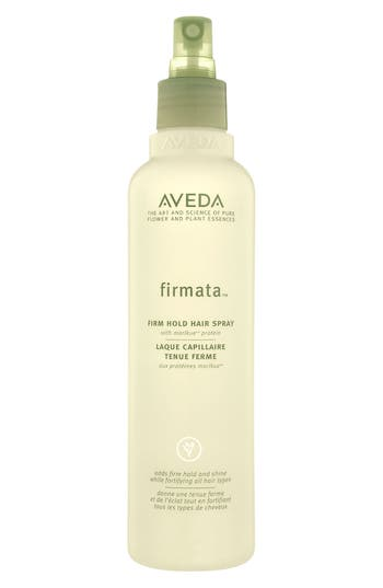 Aveda Firmata™ Firm Hold Hair Spray, Size