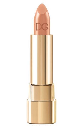 Dolce & gabbana Beauty Classic Cream Lipstick - Nude 120