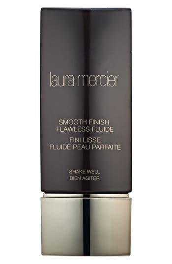Laura Mercier Smooth Finish Flawless Fluide Foundation - Macadamia