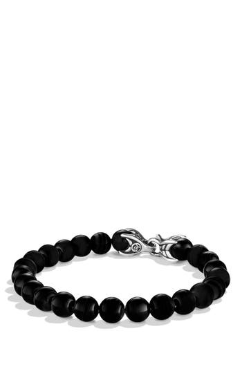 Men's David Yurman 'Spiritual Beads' Bracelet