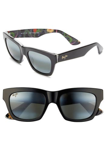 Maui Jim You Move Me 52Mm Polarizedplus2 Sunglasses -
