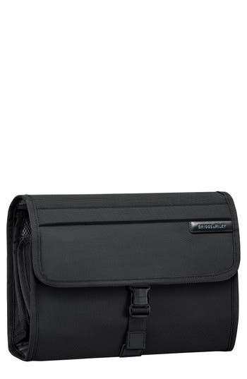 Briggs & Riley Baseline Deluxe Hanging Toiletry Kit