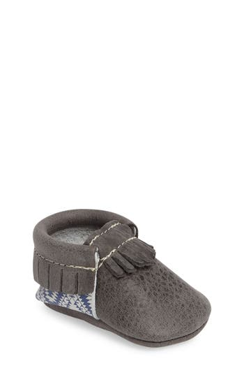Toddler Freshly Picked Leather Moccasin