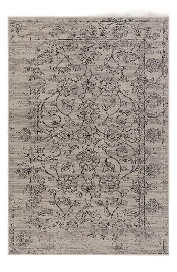 Surya Home Stretto Classic Rug, Size Swatch - Grey
