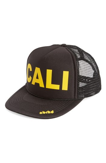 Women's Nbrhd Cali Trucker Hat -