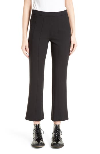 Cinq A Sept Tinsley Crop Flare Pants