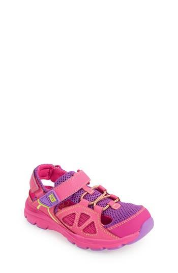Girl's Stride Rite Scout Sneaker