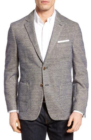 Flynt Draper Cotton Blend Sport Coat
